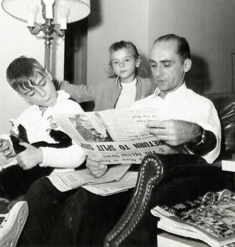 william a peeples steve ruth soxie news early 1960