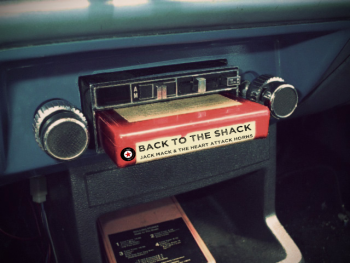 Jack Mack eight track