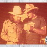 Willie Nelson, Lone Star Jerry Retzloff & The Texas Music Conspiracy