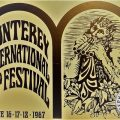 Monterey International Pop Festival: The Book – Summer of Love 1967
