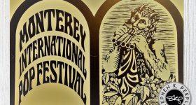 Monterey International Pop Festival: The Book – Summer of Love 1967
