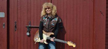 Ventura County Blues Festival Debbie Davies