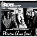 Phantom Blues Band Toplines 2017 Ventura County Blues Fest