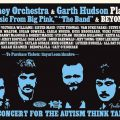 Wild Honey Orchestra All-Star Autism Benefit Rocks The Band