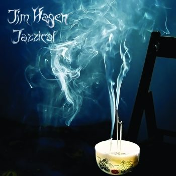 Jim Hagen Jazzical cover