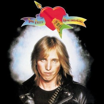 Tom Petty & The Heartbreakers' debut album, Shelter/ABC, November 1976