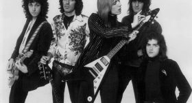 Tom Petty & The Heartbreakers: Hogtown Boys Make Good (1977)