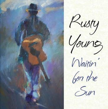 Rusty Young - Waitin' For the Sun cover
