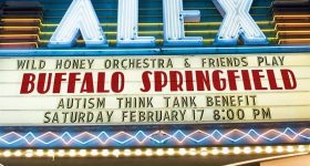 Buffalo Springfield Again at Wild Honey Autism Benefit Show Feb. 17