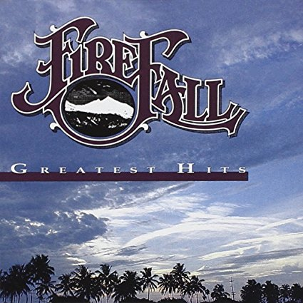 archive Firefall Greatest Hits album cover