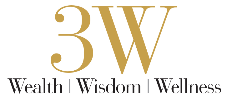 Wealth Wisdom Wellness logo