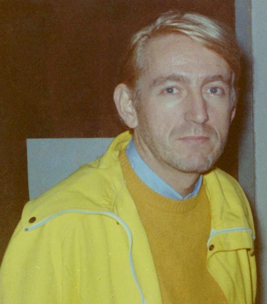 Rod McKuen in 1970. Photo: Parkenings/WMC 4.0.