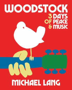 Woodstock: 3 Days of Peace & Music cover