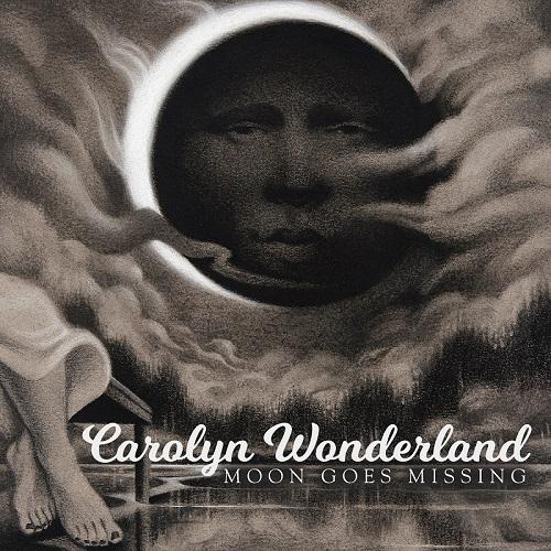 john mayall guitarist carolyn wonderland solo album