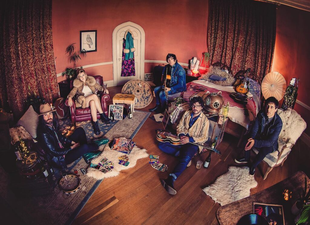 the loft club