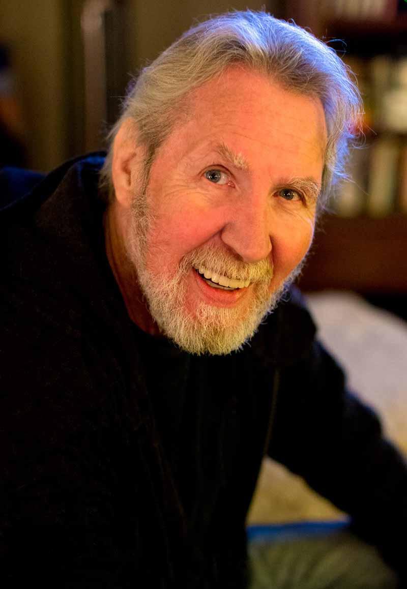tom brown Photo: John Livzey.