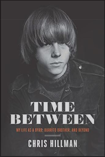 time between by chris hillman
