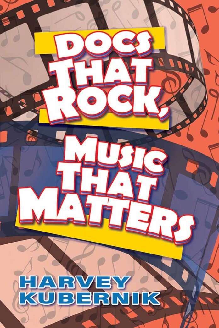 kubernik docs that rock